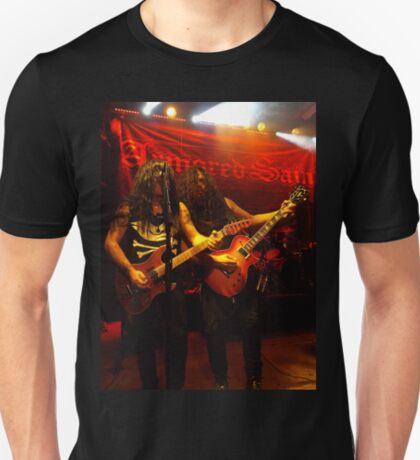 Armored Saint live 5/20/2017 T-Shirt