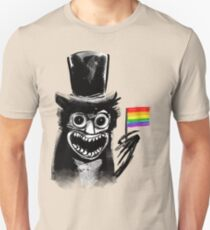 The B stands for Babadook T-Shirt