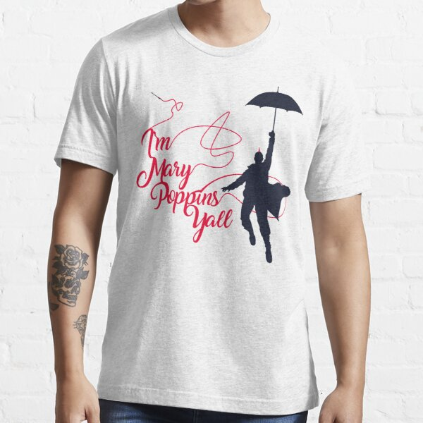 Poppins Yall Essential T-Shirt
