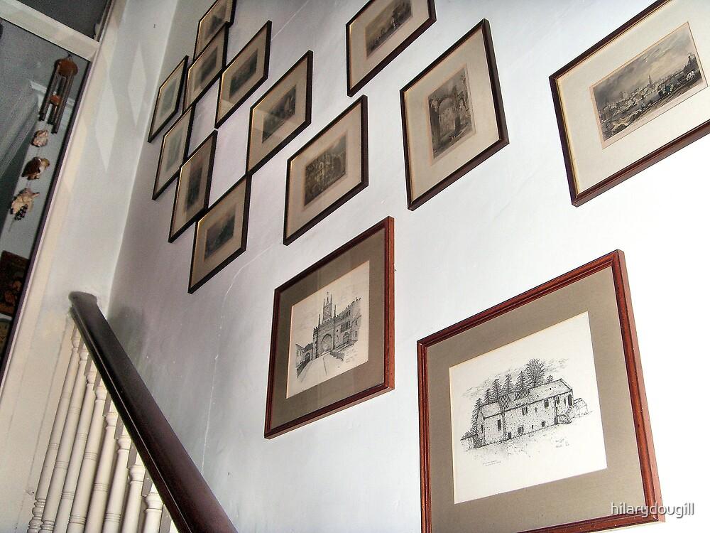 Upperhall gallery by hilarydougill