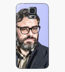 Funda/vinilo para Samsung Galaxy Jemaine Clement 4