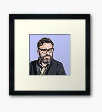 Jemaine Clement 4 Framed Print