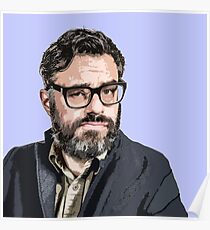 Jemaine Clement 4 Poster