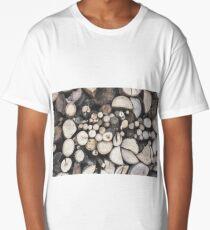 Vitality Long T-Shirt