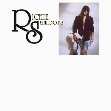 Richie Sambora by photozoom