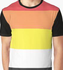 Lith/Akoi flag gear Graphic T-Shirt