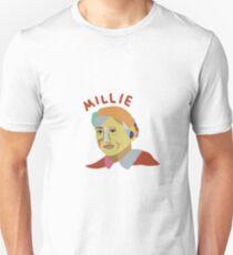 Millie Dresselhaus Unisex T-Shirt