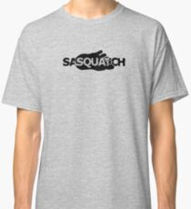 Sasquatch, The Bigfoot Classic T-Shirt
