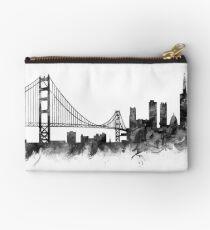 San Francisco Skyline Studio Pouch