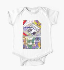 Cabaret Voltaire shirt The Crackdown One Piece - Short Sleeve