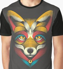 FOXoul Graphic T-Shirt