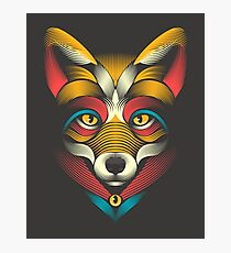 FOXoul Photographic Print