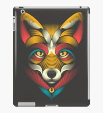 FOXoul iPad Case/Skin