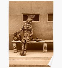 Eleanor Rigby  Poster