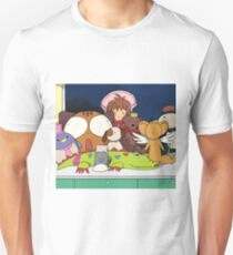 Stuffed Animals Unisex T-Shirt