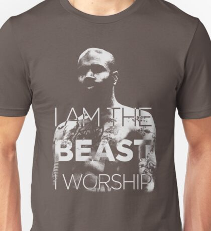 Death Grips   MC Ride 3 Unisex T-Shirt