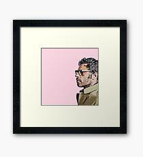 Jemaine Clement 5 Framed Print
