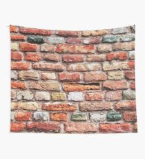 Manmade Illusion Wall Tapestry