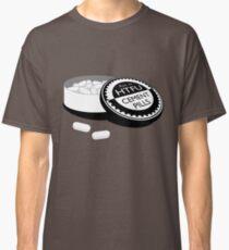 """""""Harden Up"""" Cement Pills Classic T-Shirt"""