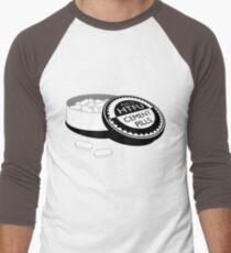 """""""Harden Up"""" Cement Pills T-Shirt"""