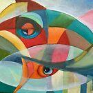 Ichthys by Alma Lee