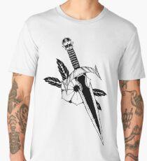Mehrune's Razor (Full Print version) Men's Premium T-Shirt