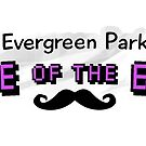 Evergreen Park: Revenge of the Bubbles by T-Games Team