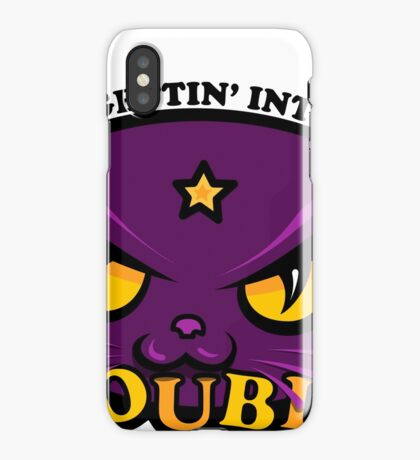 Star Belle - Gettin' Into TROUBLES iPhone Case
