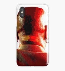 Marsellus Wallace iPhone Case/Skin