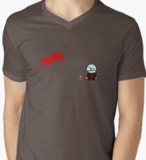 Fridays Child Mens V-Neck T-Shirt