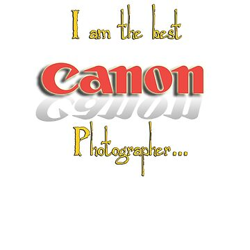 The Best Canon Photographer... by photozoom