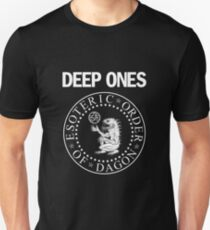 Deep Ones Unisex T-Shirt