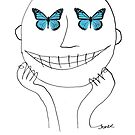the optimist  by Loui  Jover