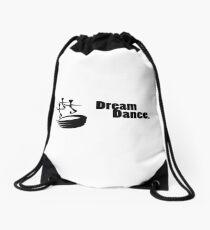 Imaginative Art Drawstring Bag