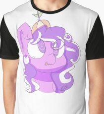Screwball Graphic T-Shirt