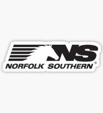 Norfolk Southern Railway  Sticker