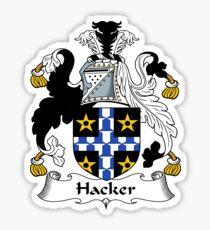 Hacker Rank Stickers | Redbubble