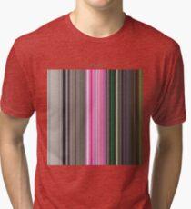1,000,000 Neon Hz Tri-blend T-Shirt