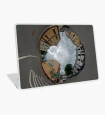 Carrick Crossroads, Donegal - Sky In Laptop Skin
