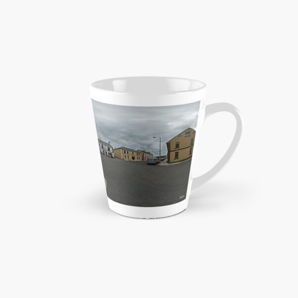 Carrick Crossroads, Donegal - Sky In Tall Mug