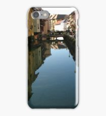 Annecy, Haute-Savoie. France iPhone Case/Skin