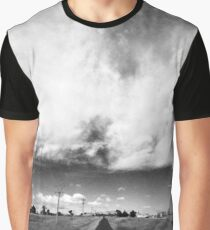 My view of Ten May - Morning (South) Graphic T-Shirt