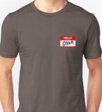 Steve T-Shirt