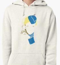 Britney Spears Pullover Hoodie