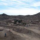 Motocross Two For One Jump - Gorman, CA Vet X Racing Series, (1162 Views 5-9-2011) by leih2008