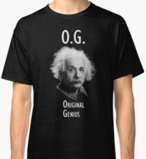 OG - Original Genius Classic T-Shirt