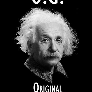 OG - Original Genius by del-vis