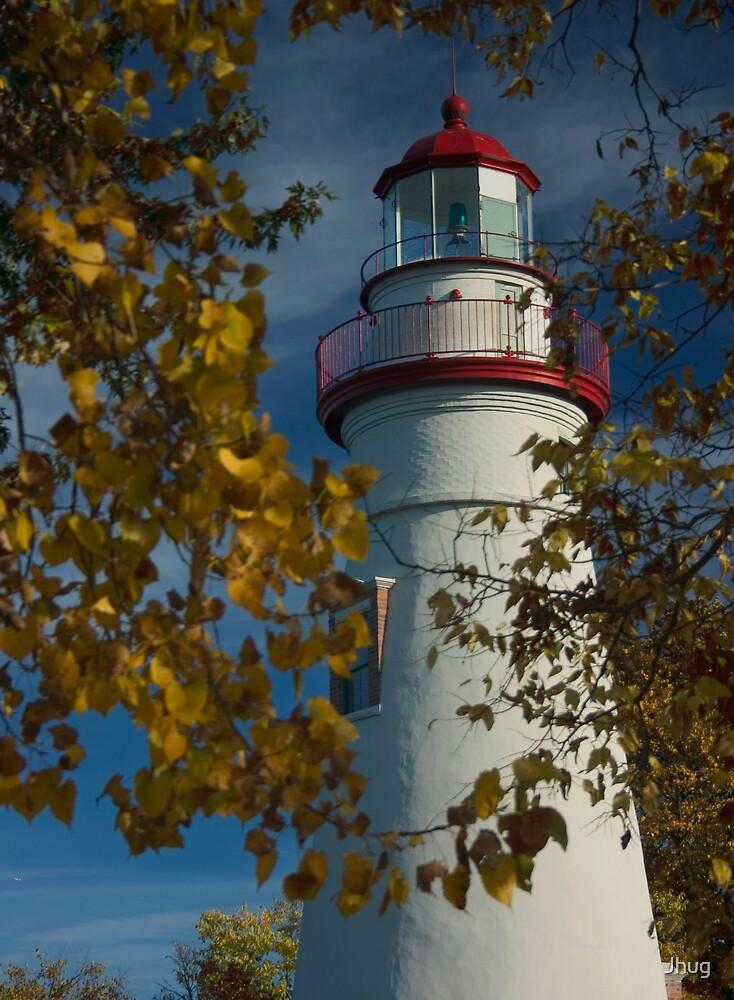 Marblehead Lighthouse  by Jhug