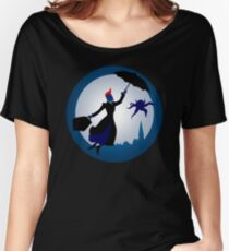I'm Mary Poppins Y'all Women's Relaxed Fit T-Shirt