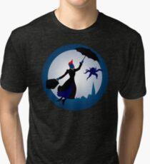 I'm Mary Poppins Y'all Tri-blend T-Shirt